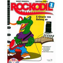 Doblinger Musikverlag Rockodil 1