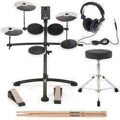 Roland TD-1K V-Drum Set Bundle