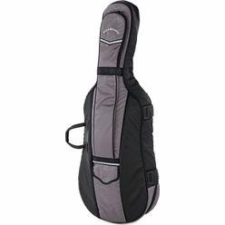 Roth & Junius CSB-01 4/4 BK/GY Cello Bag