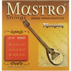 Mastro Tzouras 6 Strings 010 PB