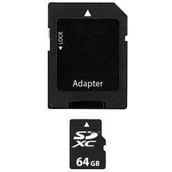 Thomann Micro SD Card 64 Gb Class 10
