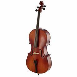 Gewa Pure Celloset HW 4/4