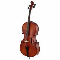 Gewa Pure Celloset HW 3/4