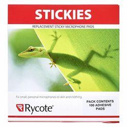 Rycote Stickies 100