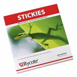 Rycote Stickies 30