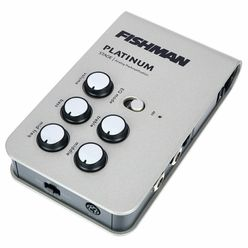 Fishman Platinum Stage Analog Preamp