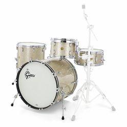 Gretsch Drums USA Custom Rock - Silver Glass
