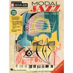 Hal Leonard Jazz Play-Along Modal Jazz