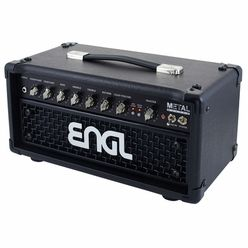Engl MetalMaster Head E309