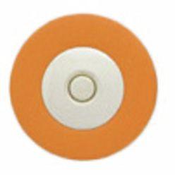 Pisoni Deluxe Sax Pad 40,0mm