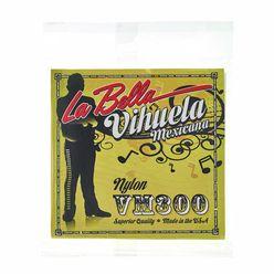 La Bella VM300 Vihuela Mexicana