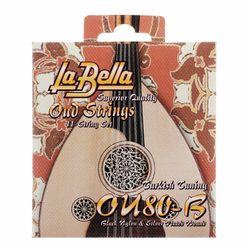 La Bella OU80-B Oud Turkish Tuning