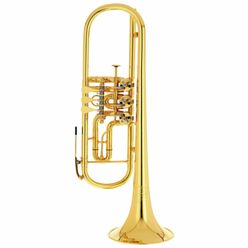 Thomann Concerto MGP Rotary Trumpet