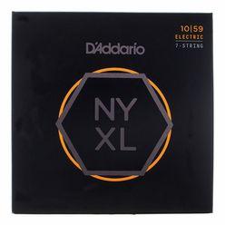 Daddario NYXL1059