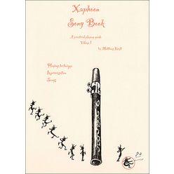 Matthias Kraft Verlag Xaphoon Song Book English