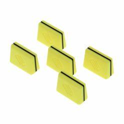 Reloop Fader Cap Set - Yellow