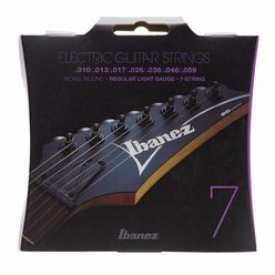 Ibanez IEGS71 E-Guitar String Set 010