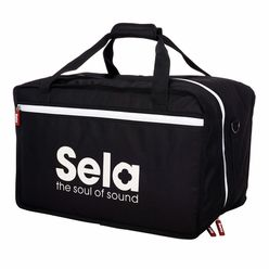 Sela SE 005 Cajon bag black