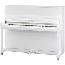 Kawai K-300 WH/P SL Piano