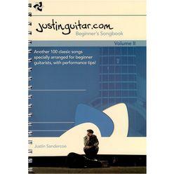Wise Publications Justinguitar.com Songs 2 E