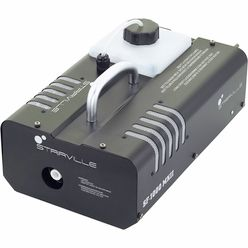 Stairville SF-1000 MKII Fog Machine 1200W