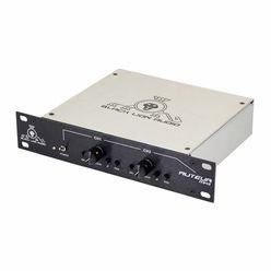 Black Lion Audio Auteur Mic Pre Mk2