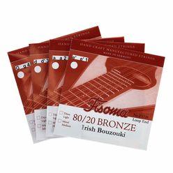 Fisoma F3720 Irish Bouzouki Strings