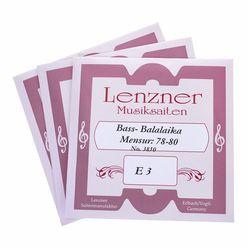 Lenzner 3850 Bass Balalaika Strings