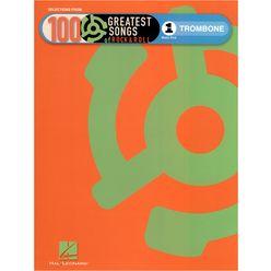 Hal Leonard Greatest Songs Of Rock Tromb.