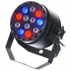 Fun Generation LED Pot 12x1W RGBW