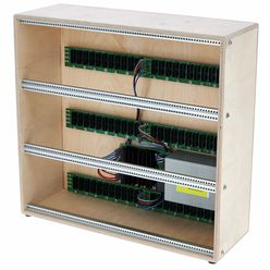 Doepfer A-100LC9 PSU3 Low Cost Case