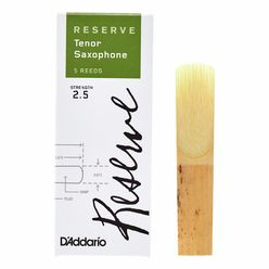 DAddario Woodwinds Reserve Tenor Sax 2.5