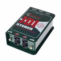 Radial Engineering JDI Stereo