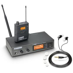 LD Systems MEI 1000 G2 B6