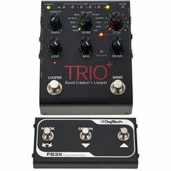 Digitech Trio+ Band Creator Bundle