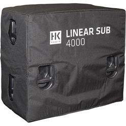 HK Audio Cover L5 SUB 4000 A
