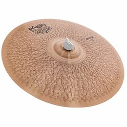 "Paiste 18"" 2002 Black Big Beat Cymbal"
