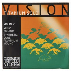 Thomastik Vision Titanium Solo A VIT02