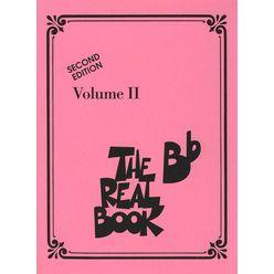 Hal Leonard Real Book 2 Bb