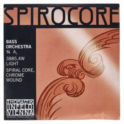 Thomastik Spirocore A Bass 3/4 light