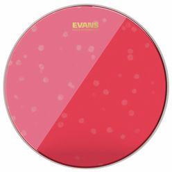 """Evans 22"""" Hydraulic Red Bass Drum"""