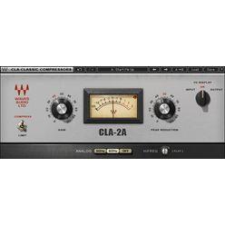 Waves CLA-2A Compressor / Limiter