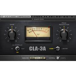 Waves CLA-3A Compressor / Limiter