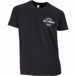 Thomann T-Shirt Black S