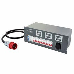 Showtec PSA-32A12S Power Distributor
