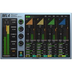 McDSP ML4000 Native