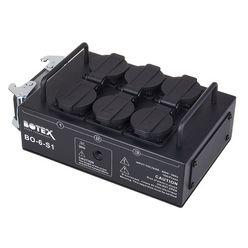 Botex Power box BO-6-SI