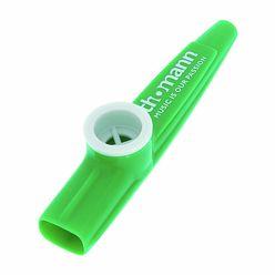 Thomann Kazoo Neon Green