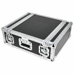 Flyht Pro Rack 4U Double Door Profi