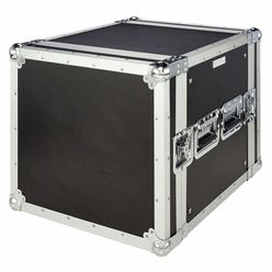 Flyht Pro Rack 10U Double Door Profi